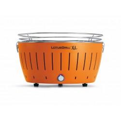 LOTUSGRILL XL naranja