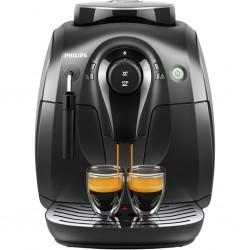 2000 series. Cafetera espresso súper automática PHILIPS HD8651/01