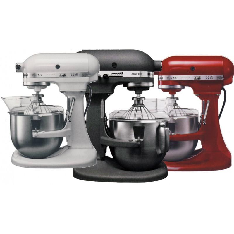 Robot de cocina kitchenaid for Robot de cocina botticelli