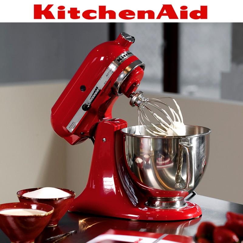 robot de cocina kitchenaid. Black Bedroom Furniture Sets. Home Design Ideas