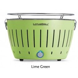 LOTUSGRILL std verde