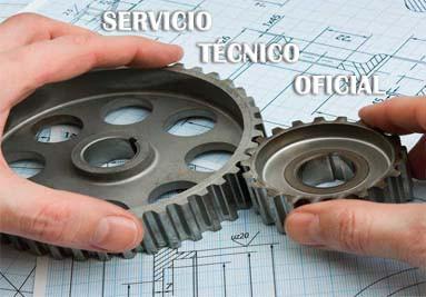 Servicio Oficial del Fabricante