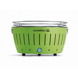 Barbacoa XL LOTUSGRILL verde