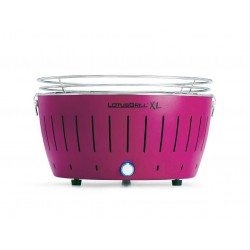 LOTUSGRILL XL rosa