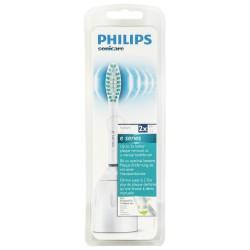 Cabezales Philips Sonicare e-Series