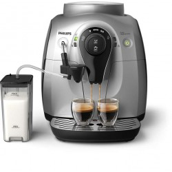 2100 series. Cafetera espresso súper automática PHILIPS HD8652/51