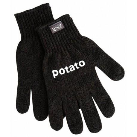 Guantes patatas Skrub'a