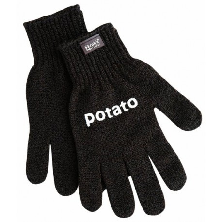 Guants patates Skrub'a