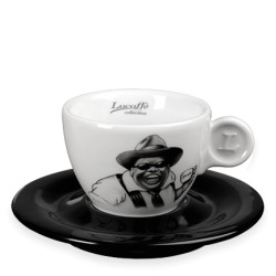 Taza Capuccino Mr. Exclusive