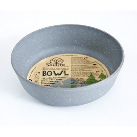 Bol 473 ml. Bambú 100% Biodegradable