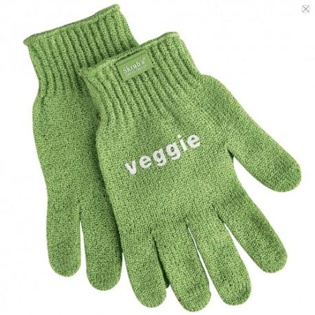 Guantes vegetales Skrub'a