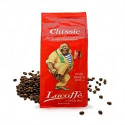 Bolsa 1Kg café CLASSIC Lucaffe