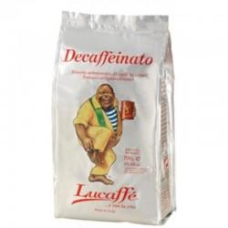 Bolsa 700gr descaffeinato Lucaffe