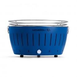 Barbacoa XL LOTUSGRILL azul