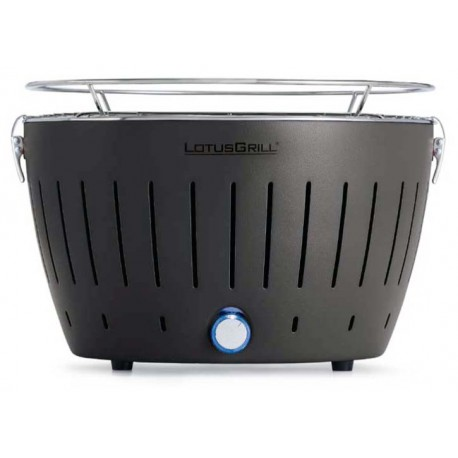 LOTUSGRILL std antracita