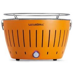 Barbacoa estándar LOTUSGRILL naranja