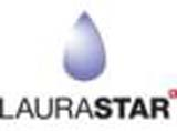 Laurastar logo